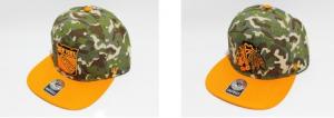 5-panel cap kan fås hos DCAP.dk