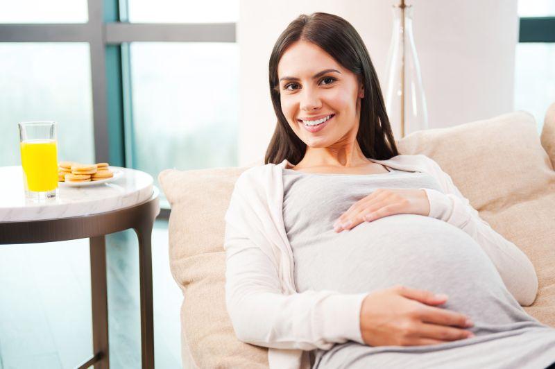 Fysiske begræsninger når man er gravid | Arnii